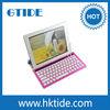 Good Performance Rechargeable Wireless Slim Universal Keyboard For Ipad