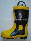 fireman waterproof boots
