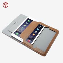 Latest design case for ipad air 2, custom manufacturing for ipad air 2 wallet case, for ipad air 2