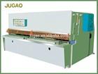 JUGAO BRAND QC12Y-60X5000 Hydraulic Swing Beam Shear