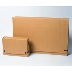 Carton custom print shipping corrugated cardboard box