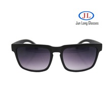 Unisex fashion Style Sunglasses/Top hot sale simple Sunglasses multi colors /custom sunglasses