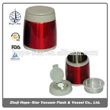 food grade vacuum tiffin box
