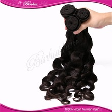 Good Reputation Noble Quality Reinforced Wefts Magic Curls Hair