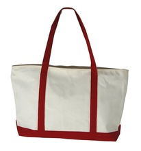 China Market Yiwu City Canvas bag manufacturer