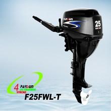 4 stroke 25hp outboard motor
