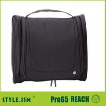 Top sale nylon travel bag changing toiletry bag mens organizer