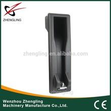 ZL-0063 Black Plastics Nozzle Holder for fuel nozzle