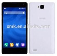 Original Huawei Honor 3C Phone MTK6582 1.3GHz 2GB RAM 8GB Huawei 3C Honor WCDMA Dual SIM 8.0MP Camera GPS
