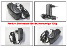 Cheaper 12v 2a cctv power supply ( Only six models) 12V 2A,JR