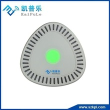 china manfacture wireless photoelectric smoke alarm detector for home security