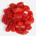 Goût sucré et l'emballage en vrac de fruits secs de tomate cerise