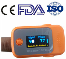 XF-D5 Handheld Pulse Oximeter with CE