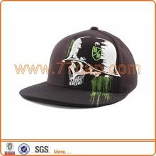 Flex fit snapback flat cap fashion 2012