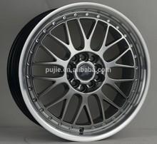 replica bbs Car alloy wheel 4*100