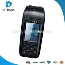Handheld Mobile POS Terminal with Windows CE OS(DTPOS396)