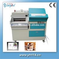 made in China hot sale automatic machine glue machine for photo album