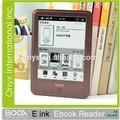 billige ebook reader gehören elektronische Bücher