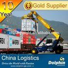 Norfolk shipping/transport/cargo/freight/logistics/forwarder from/to China Guangzhou Shenzhen Ningbo Shanghai Qingdao Tianjin