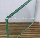 High quality tempered glass decks