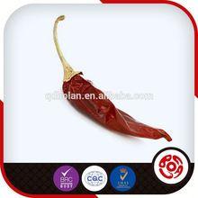 Hot Dried Style Chili
