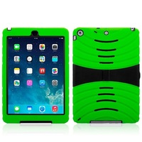 Wholesale Price 3 In 1 Combo Case with Kickstand for Ipad Air