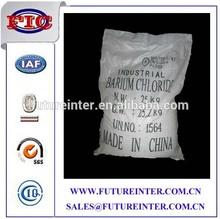 barium chloride dihydrate chemical formula