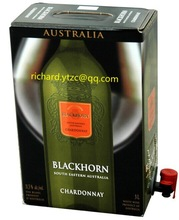 bag in box wine cooler