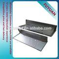 صفيحة معدنية تصاعد/ الزنك مطلي قطع الصفائح المعدنية تلفيق/ قطع غيار الشاحنات