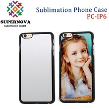 For Heat Transfer iphone6 Pc Cover