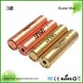2015 18650 bateria qualidade superior mechancial 1:1 clone mecânica original mod cigarro eletrônico
