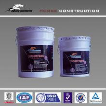 two components carbon fiber glue, concrete reinforced by carbon fiber fabric