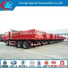 top qualité heavy duty 6x4 des camions lourds pour la vente