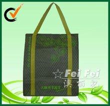 Easy Shopping 600D flexible cooler bag tote