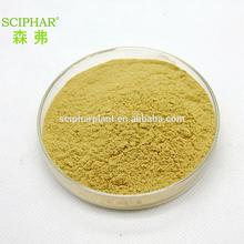 Fuente de la fábrica profesional de calidad superior Extract piperina extracto
