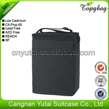 Professinal fashion design large family cooler bag