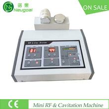 2015 new popular radiofrequency equipment cavitation