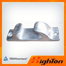 Stainless Steel Cleat For Ship Accessories