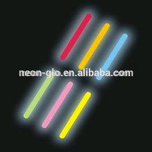 mini light stick 5mmX50mm night fishing glow sticks