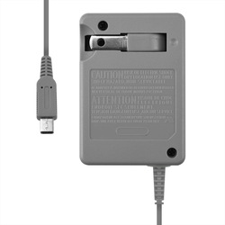 Universal 100-240v Ac Adapter For NDSI / NDSI XL/ 3DS / New 3DS / New 3DS XL Consoles Us Plug