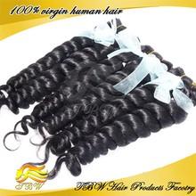 Factory Price 7A virgin Human Hair Brazilian Hair Wavy 7A