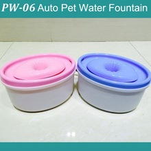 Automatic cat water fountains/automatic dog water fountain/drinking fountain for cats