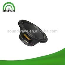 Professional pa power amplifier wood column speaker LF12G301