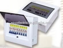 Flush Mounting Power Distribution Box