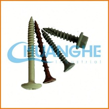 Fasteners sales roofing/wood screw self-tapping cut point