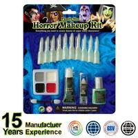 Wholesale Adult Makeup Kit Face Painting Supplies Wholesale
