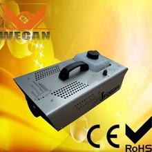 mini disco gas smoke machine fog stage(SM-1500)