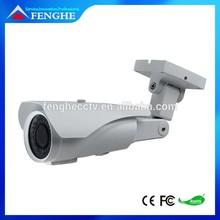 With bracket IR Sony CCD Bullet 700tvl new model cctv camera