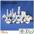 En céramique d'alumine matériau céramique industrielle