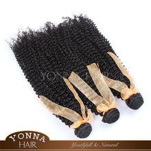 Alibaba china top sell chinese human hair afro kinky curly